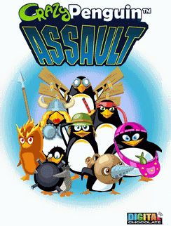 Penguin Assault