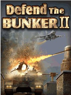 Defend The Bunker 2