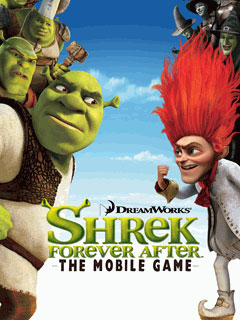Shrek Forever After: The Mobile Game